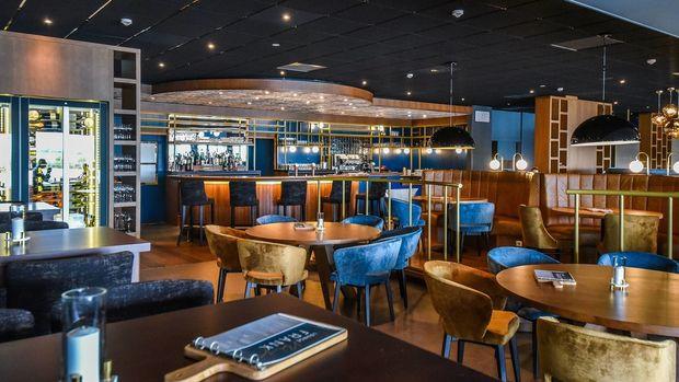 De Netwerkvloer – Hotel Zwartewater