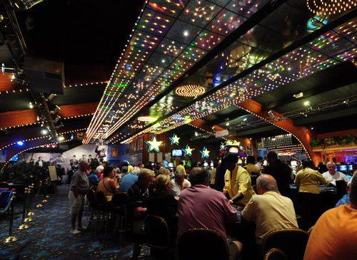 Casino Atlantis - Pand17 personeels feest