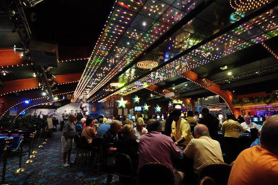 Casino Atlantis – Pand17 personeels feest