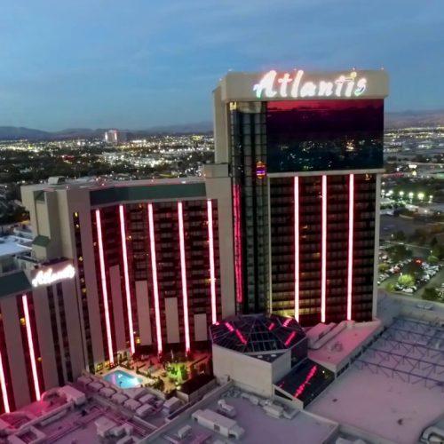 Casino Atlantis - Hotel Dennenhoeve