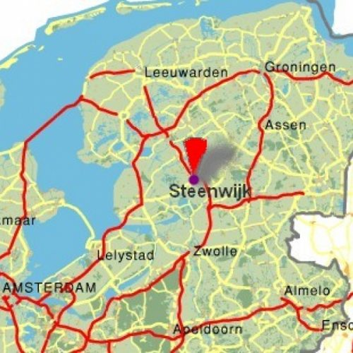 De Netwerkvloer - Steenwijk