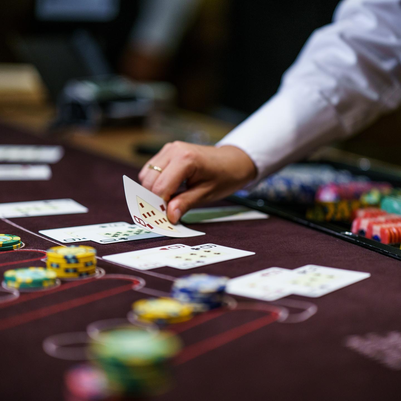 Casino Atlantis – Cursus Croupier Examen